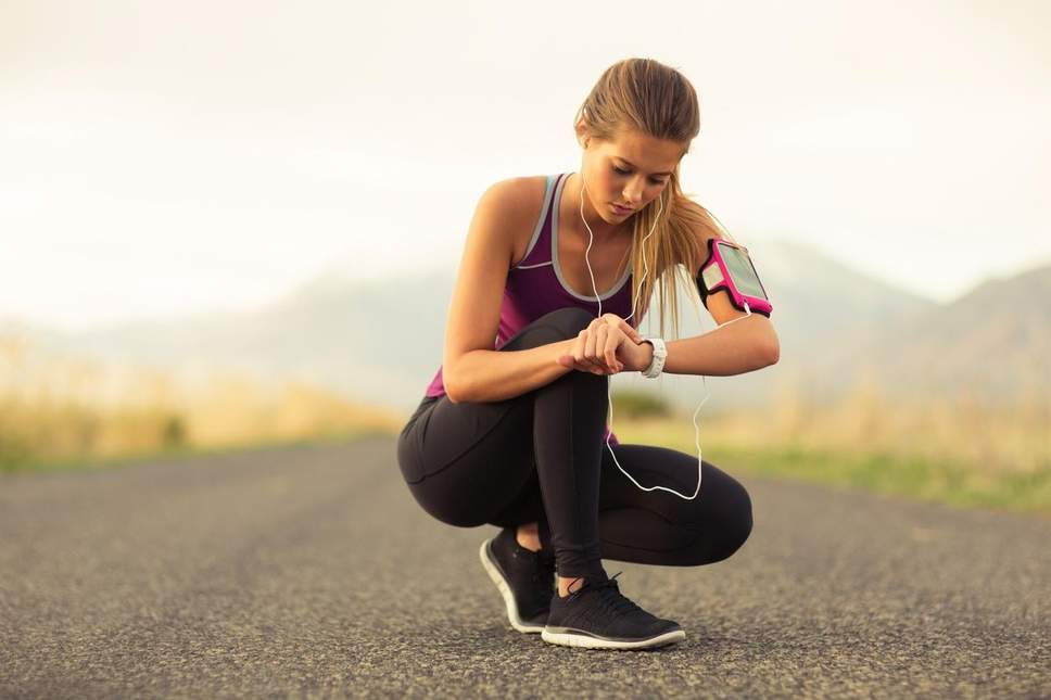 Women have more stamina and muscle endurance than men, study suggests