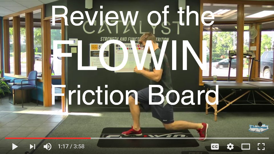 Flowin Friction Board & Training System Review