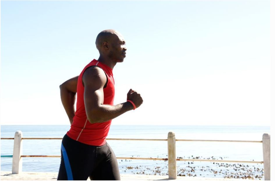 The 5 Diseases That Exercise May Ward Off -- If You Get Enough, That Is