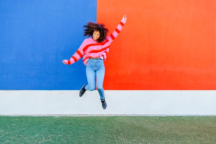 20 Ways To Be A Happier Person In 2020, According To Therapists