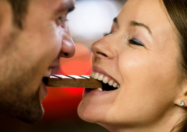 Five amazing health benefits of dark chocolate you didn't know about