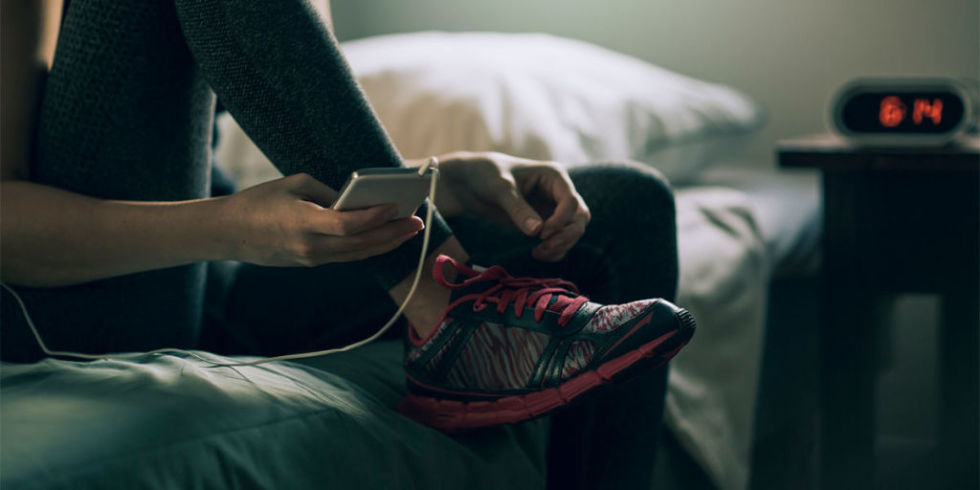 8 ways you can EASILY include HIIT exercise in your daily life