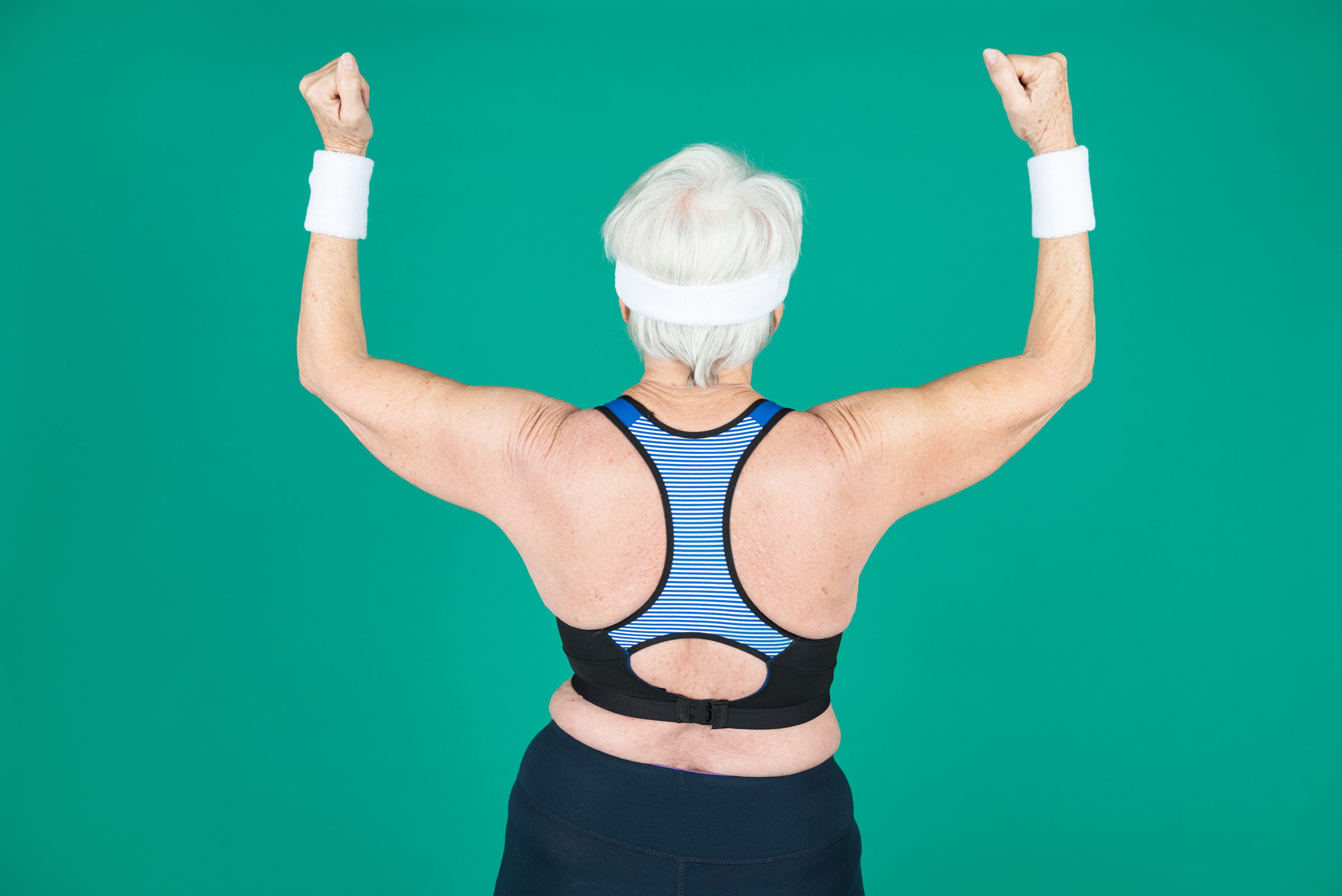 Better Late Than Never: Exercising Helps You Live Longer No Matter When You Start