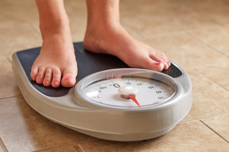 Weighing Yourself This Often Is Linked To Weight Loss