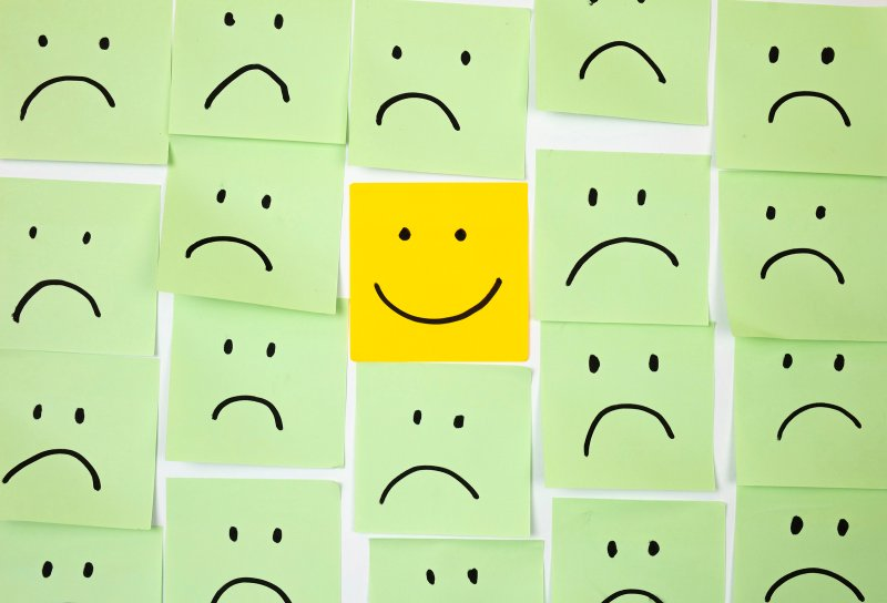Better Control of Your Emotions Will Help You Create Better Habits