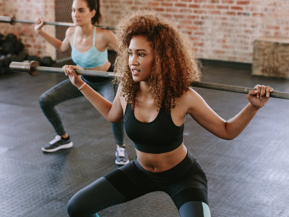 Cardio is the least efficient form of exercise — here's why