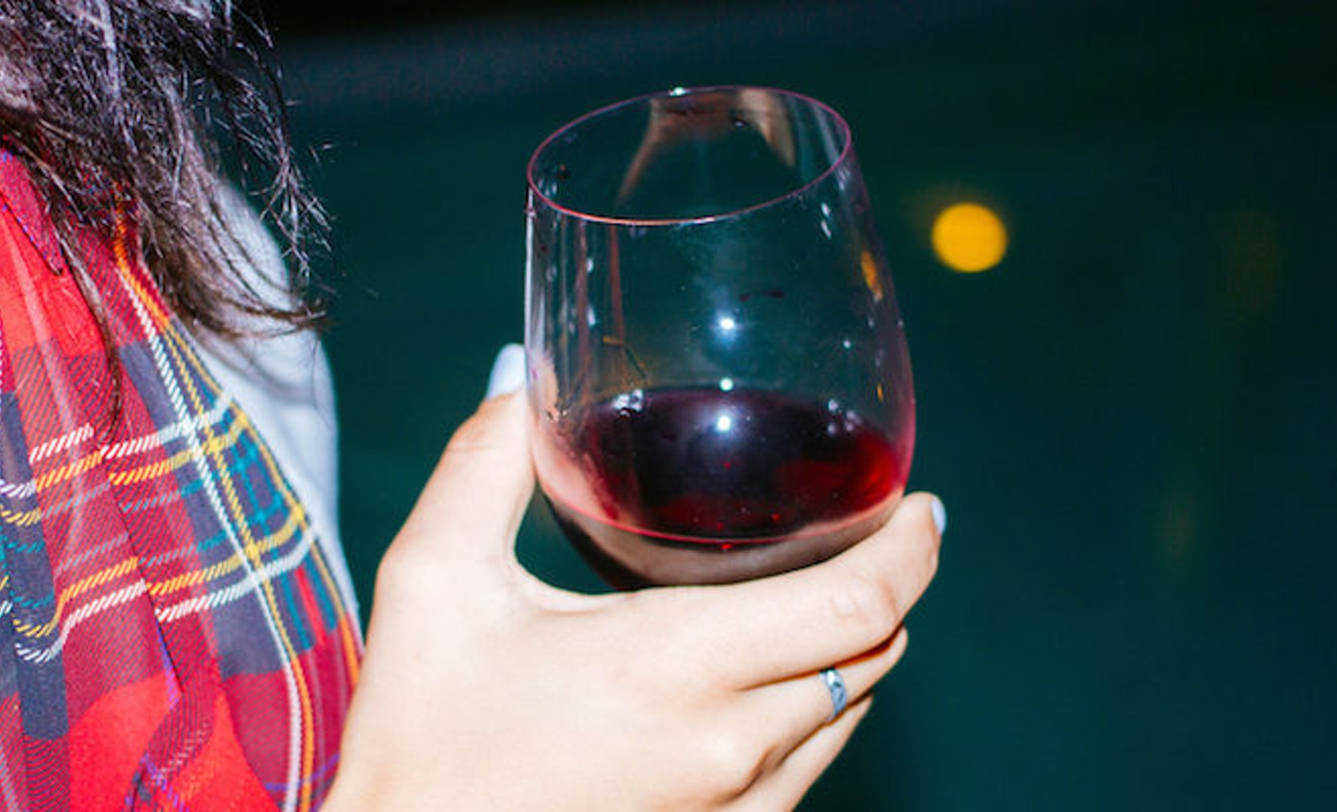 OMFG: Science Says A Glass Of Red Wine May Be Equivalent To An Hour At The Gym