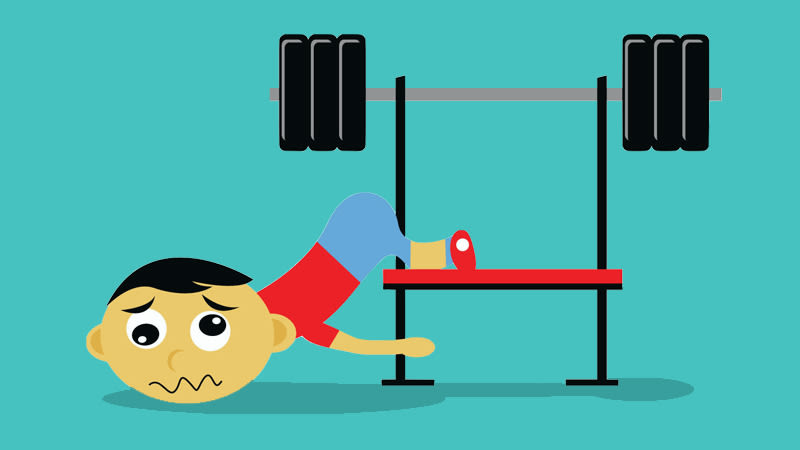 How to Finally Start Working Out (Even If You Hate It)