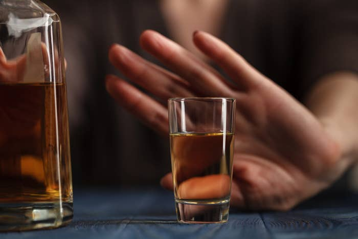 Doing A Dry January? 11 Things To Know About Cutting Back On Alcohol