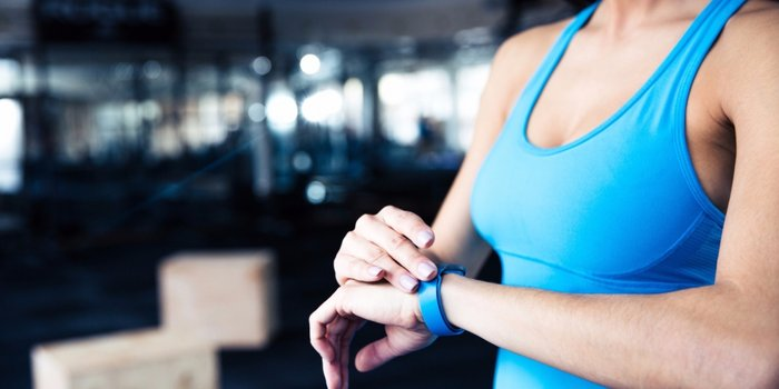 5 Reasons to Start Working Out at Work