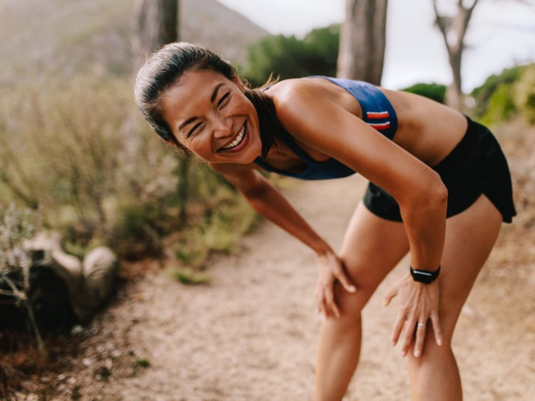 Exercise officially makes you happier than money, according to Yale and Oxford research