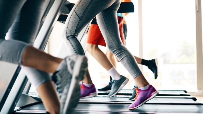 Not Exercising May Be Worse for Your Health Than Smoking, Study Says