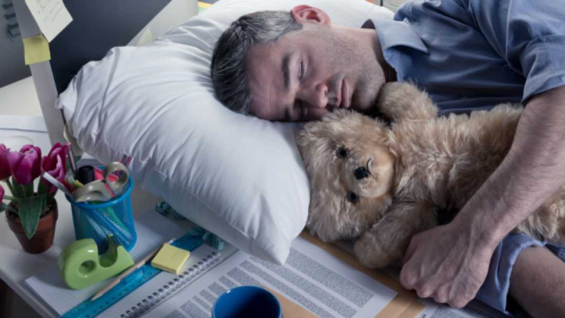 A Midday Nap Could Reduce Your Blood Pressure