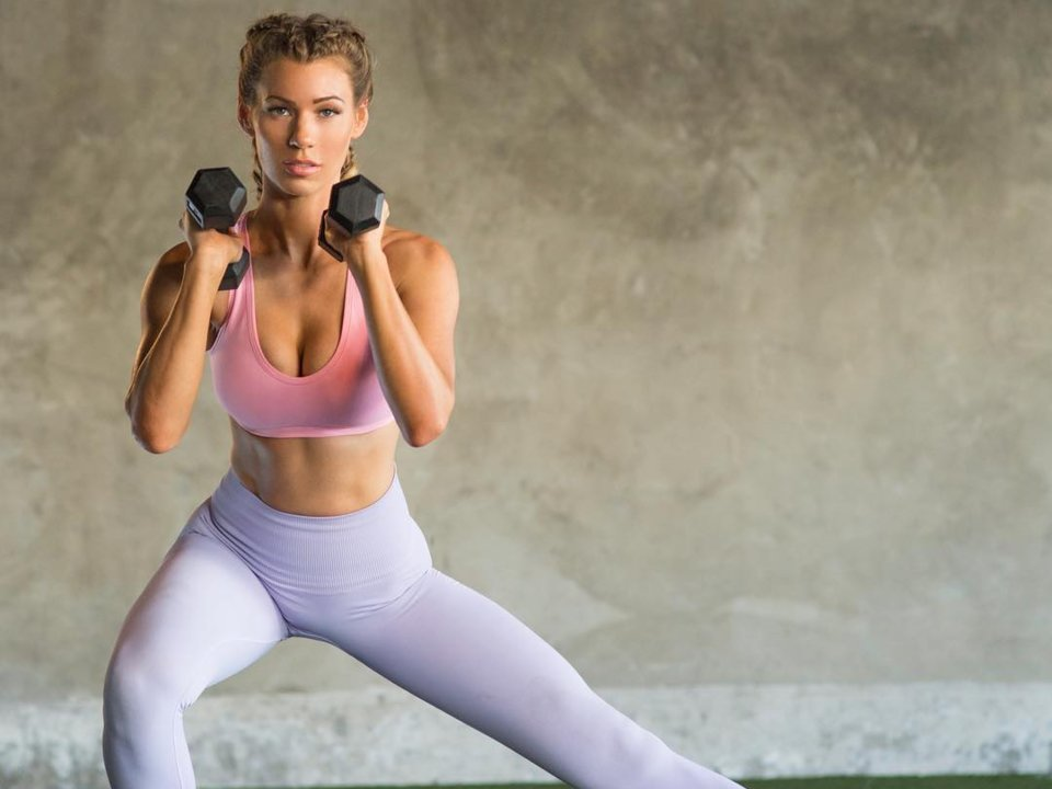 The 3 biggest health and fitness lies people believe on social media