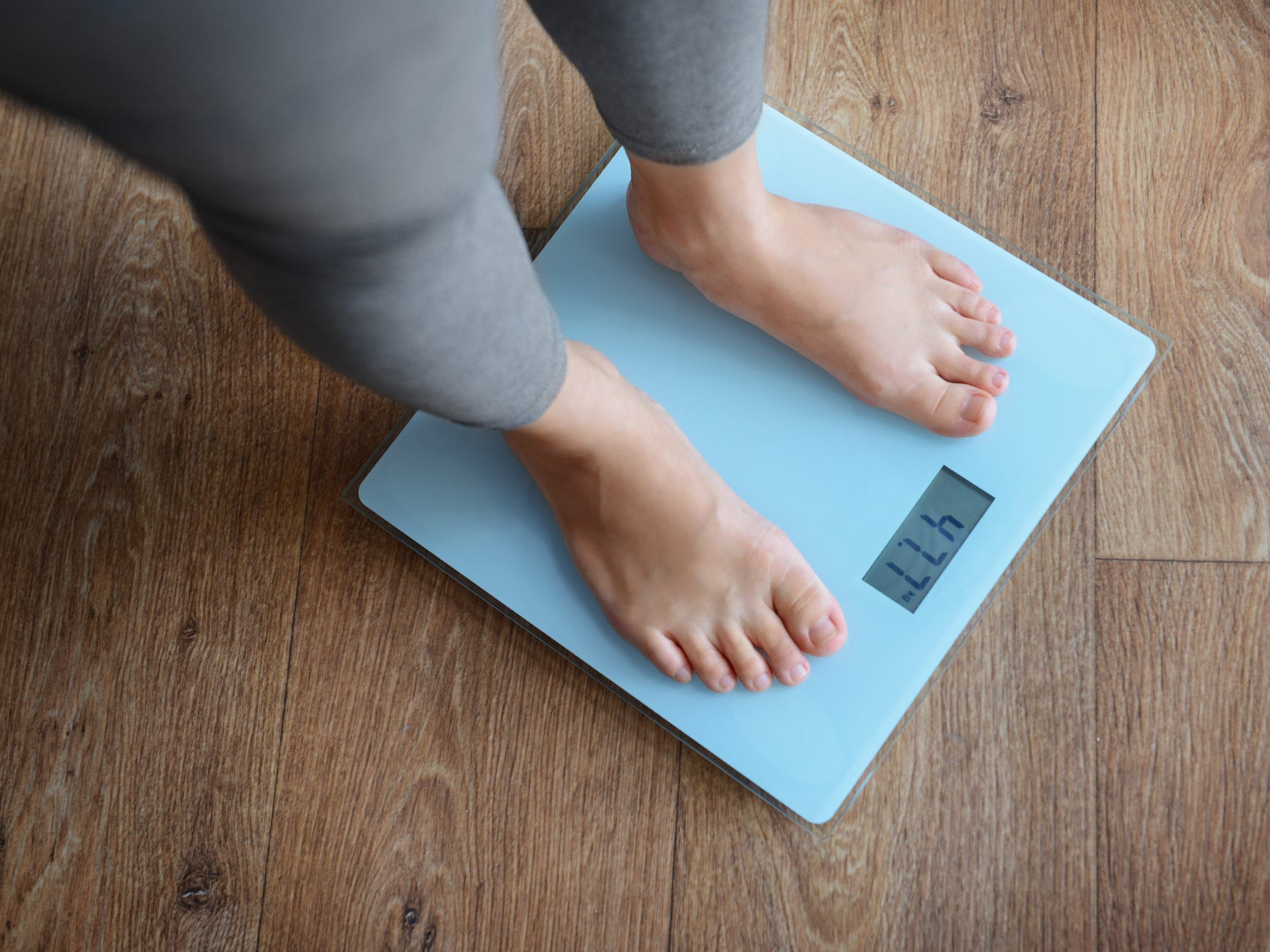 Weight and BMI are losing their usefulness, according to several studies.