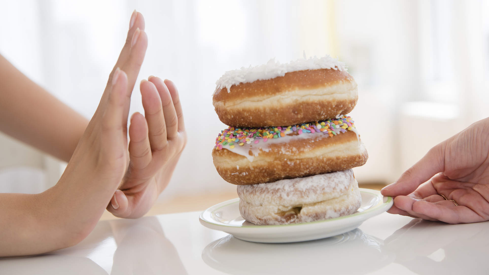 6 Really Good Things That Happen to Your Body When You Quit Sugar