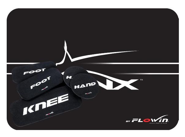 FLOWIN® Lynx Pro Black