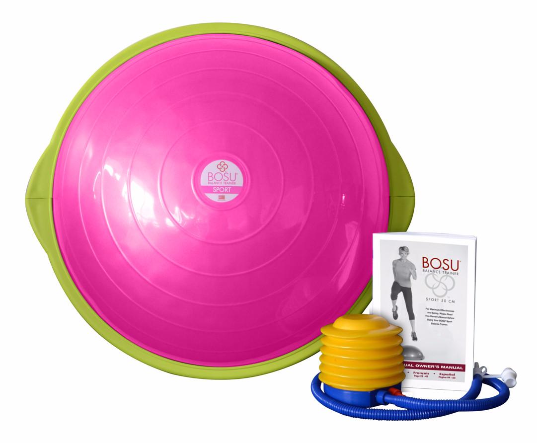BOSU® BT Sport Pink