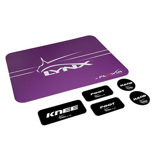 FLOWIN® Lynx Pro Purple