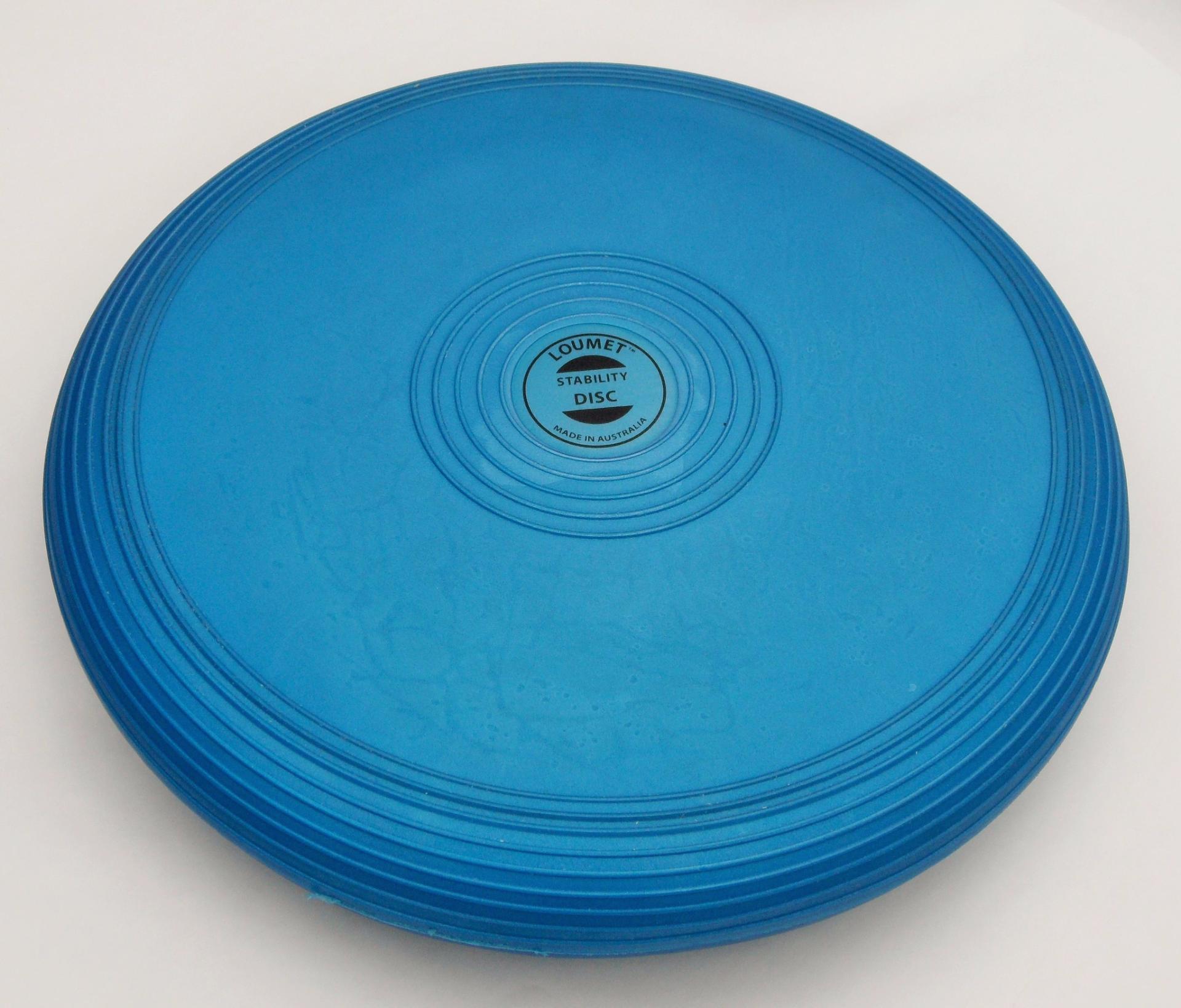 Loumet™ Stability Disc