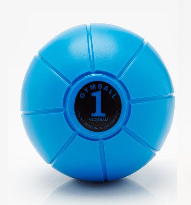 Loumet™ Gym Ball 1-10 kg
