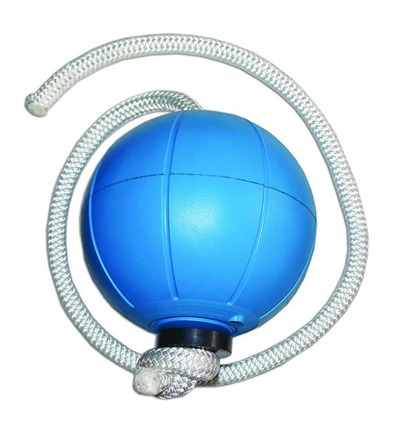 Loumet™ Rope Ball 1-4 kg
