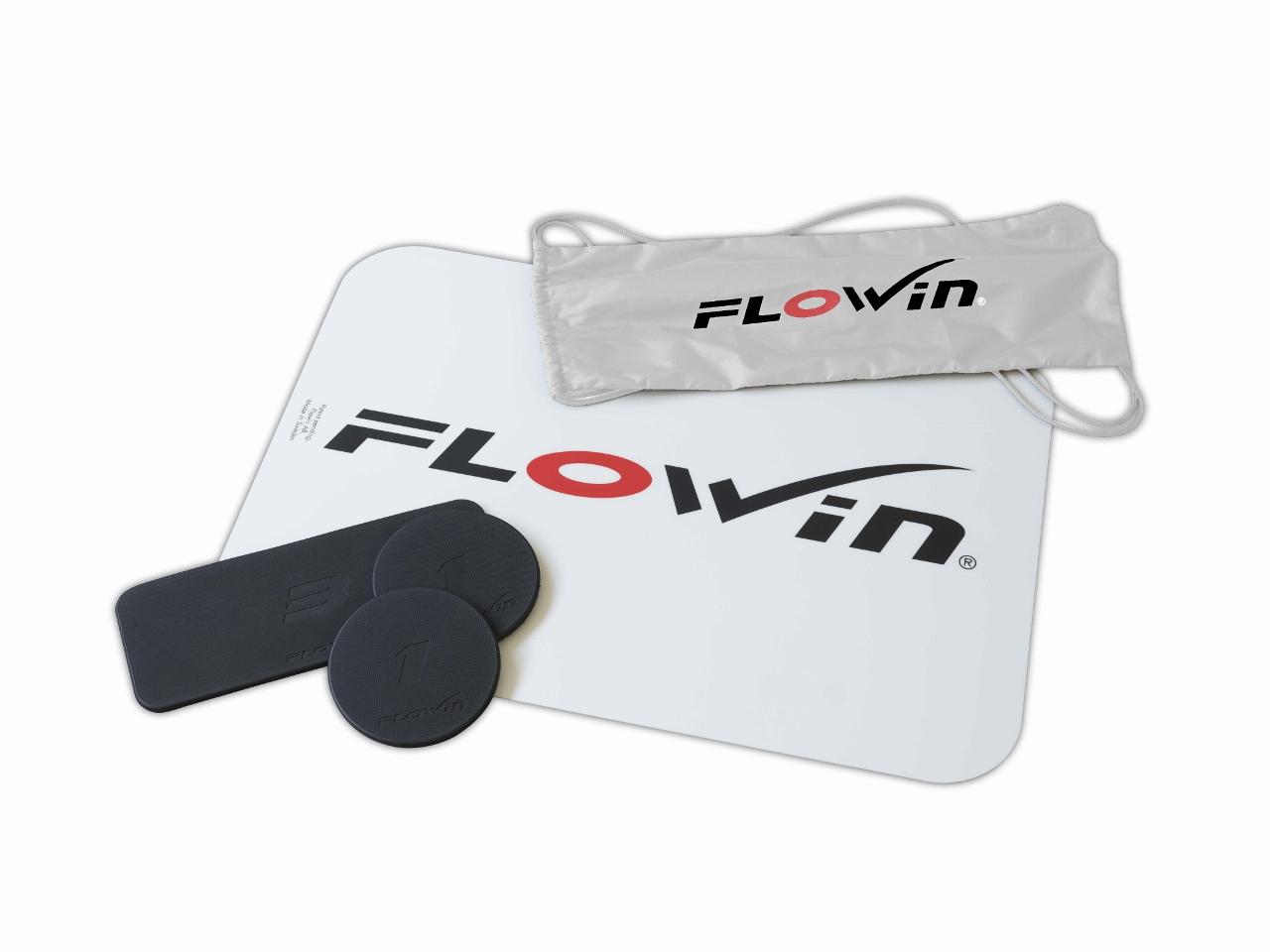 FLOWIN® Fitness